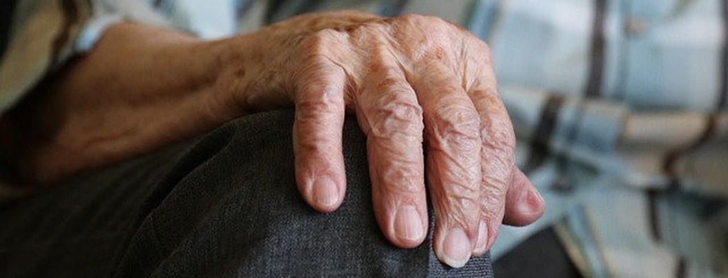 Anciana de 103 años sobrevive al coronavirus en Irán