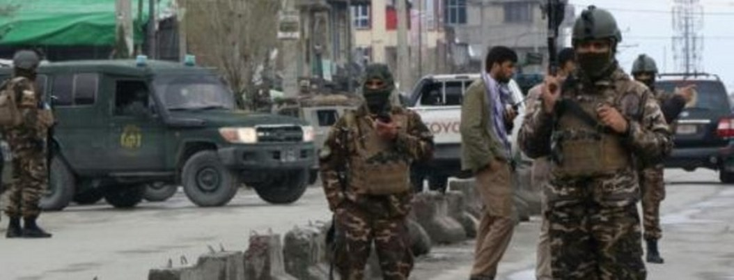 Afganistán: 25 muertos en un ataque del EI contra templo hindú