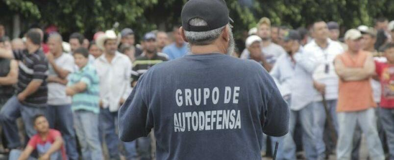 Crean autodefensas en Culiacán, exigen base militar o se armarán