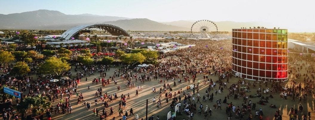 Posponen el festival Coachella por temor al coronavirus