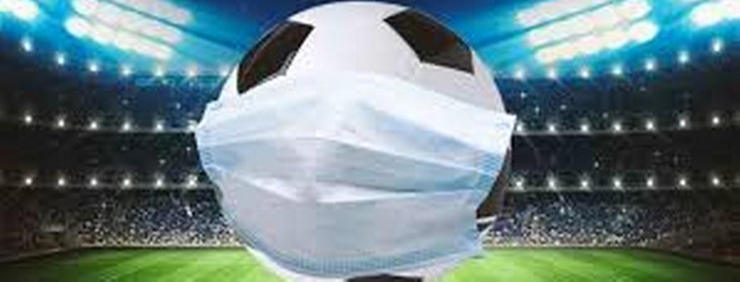 Ahora la Liga de Campeones cancela partidos por coronavirus