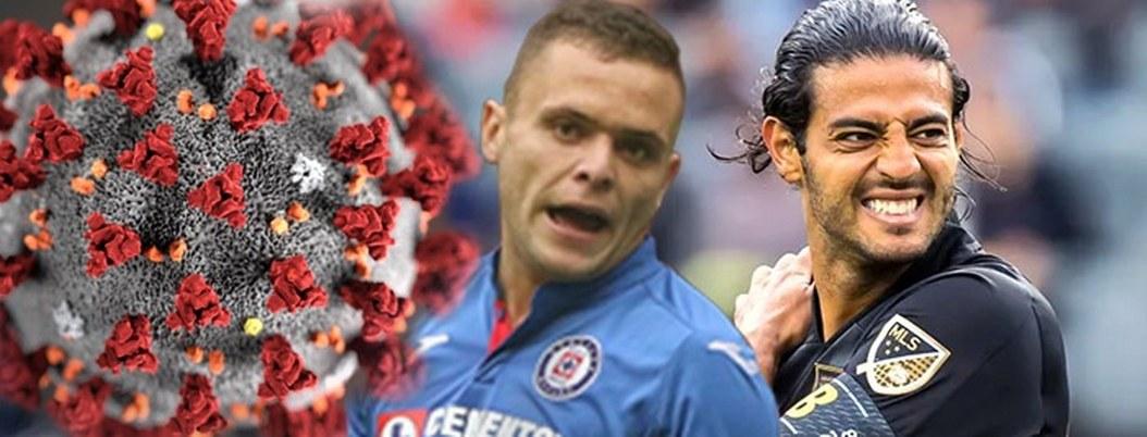 Suspenden LAFC ante Cruz Azul  por coronavirus