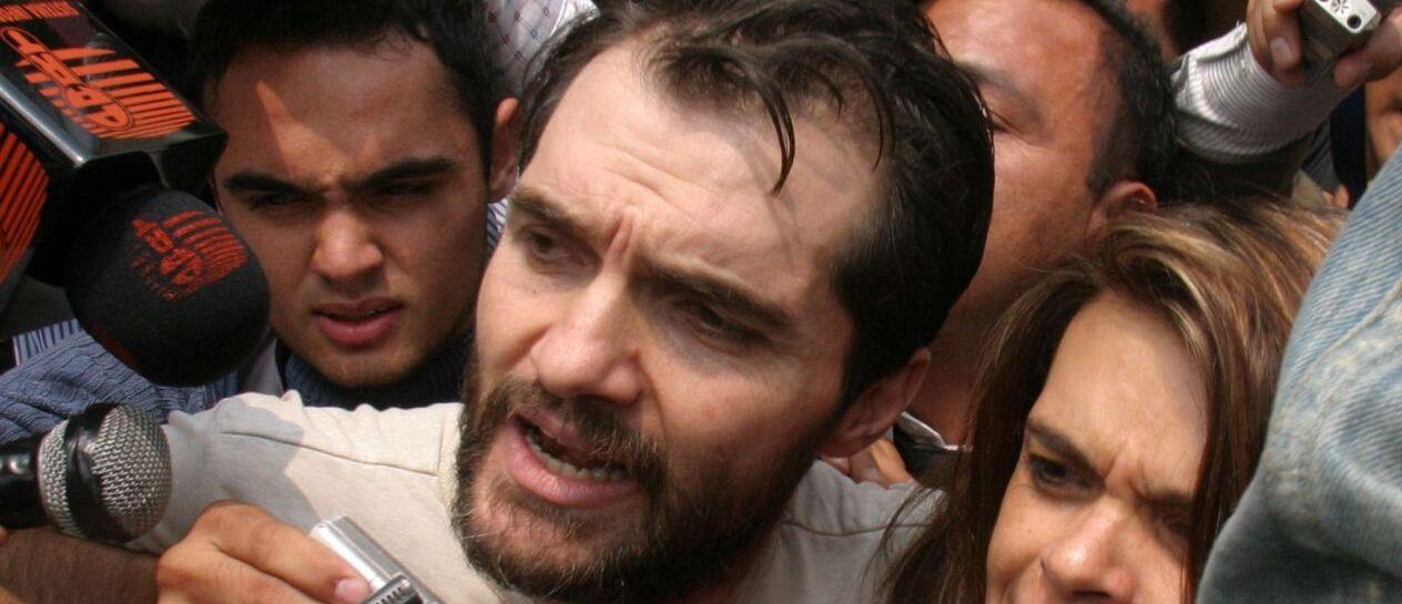 Tribunal desecha queja de Carlos Ahumada contra extradición
