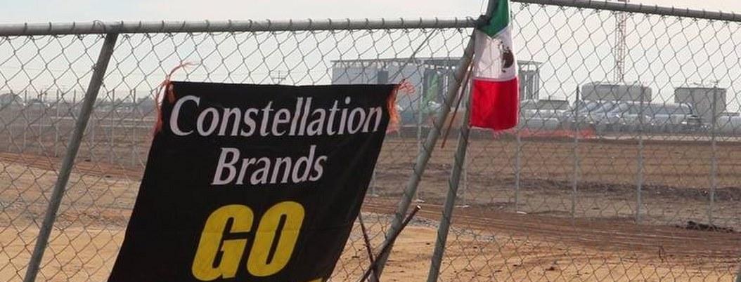 """CCE: """"autoritaria"""" decisión de cancelar planta en Mexicali"""