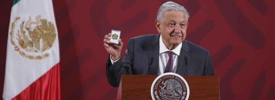 Descartan toque de queda en México por contingencia sanitaria