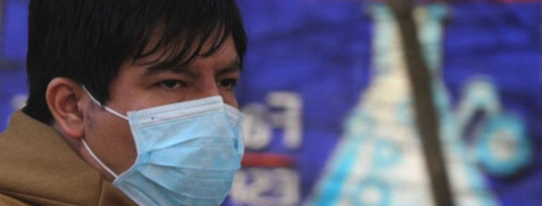 México registra su séptimo caso de coronavirus