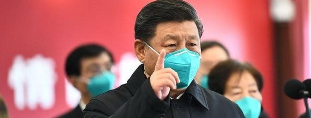China asegura que el coronavirus está prácticamente contenido