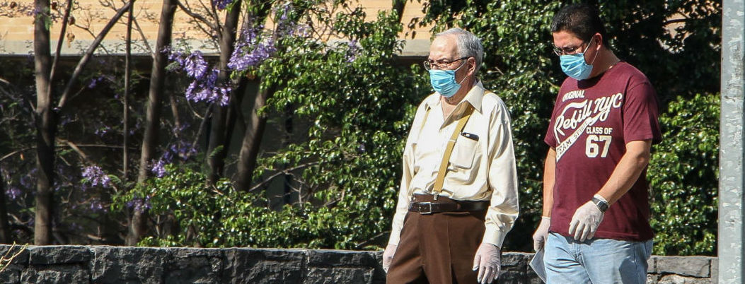 México entrará en fase 3 por epidemia el 19 de abril: AMLO