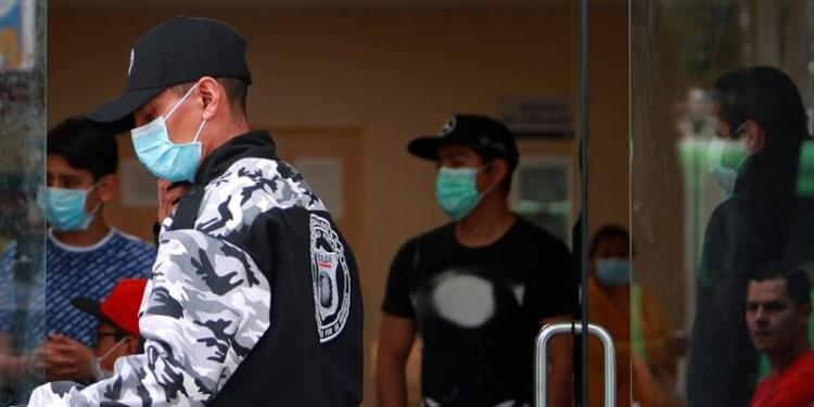 Coronavirus en México podría extenderse hasta octubre 1