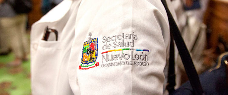 Suman 4 casos de coronavirus en Nuevo León