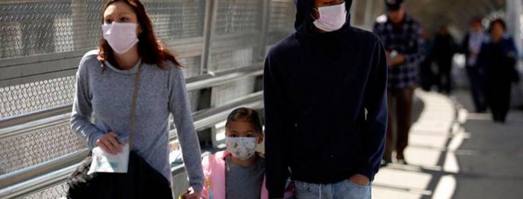 OMS: México entró a Fase 2 de transmisión comunitaria