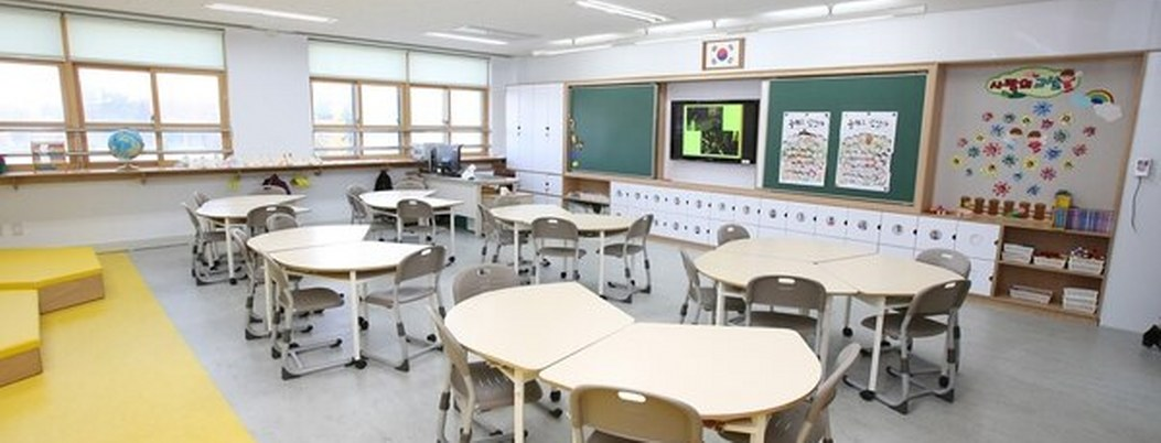 Corea del Sur aplaza de nuevo calendario escolar por COVID-19