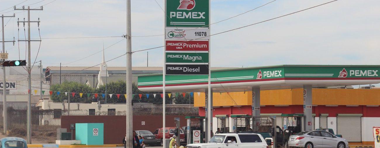 Profeco denuncia caso de influyentismo en gasolinera de Chihuahua