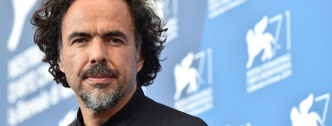 González Iñárritu filmará nueva película en México