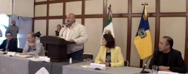 Confirman tercera muerte por Covid-19 en México, fue en Jalisco