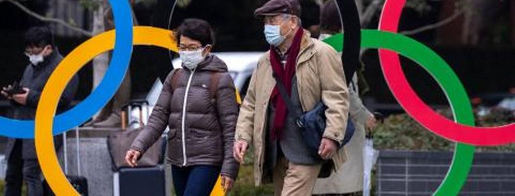 Coronavirus no podrá con los juegos olímpicos; Tokio 2020 sí va