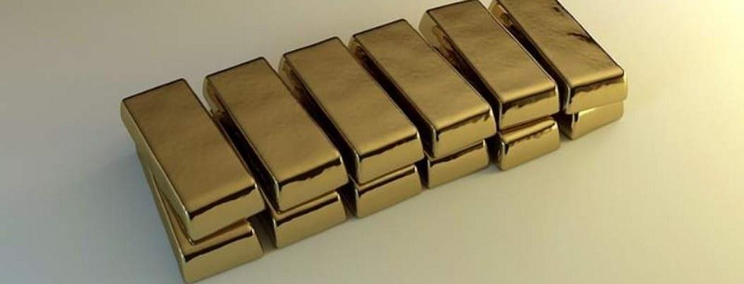 Asaltan camión blindado que transportaba lingotes de oro