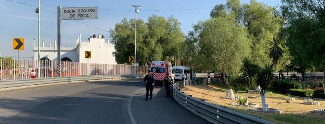Asaltantes matan a pasajero de una combi que los enfrentó