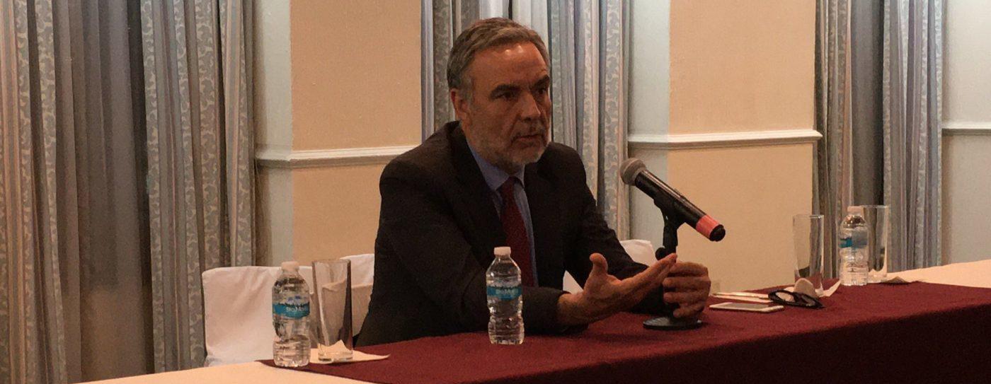 Morena rechaza encuesta de selección; interpone recurso ante TEPJF