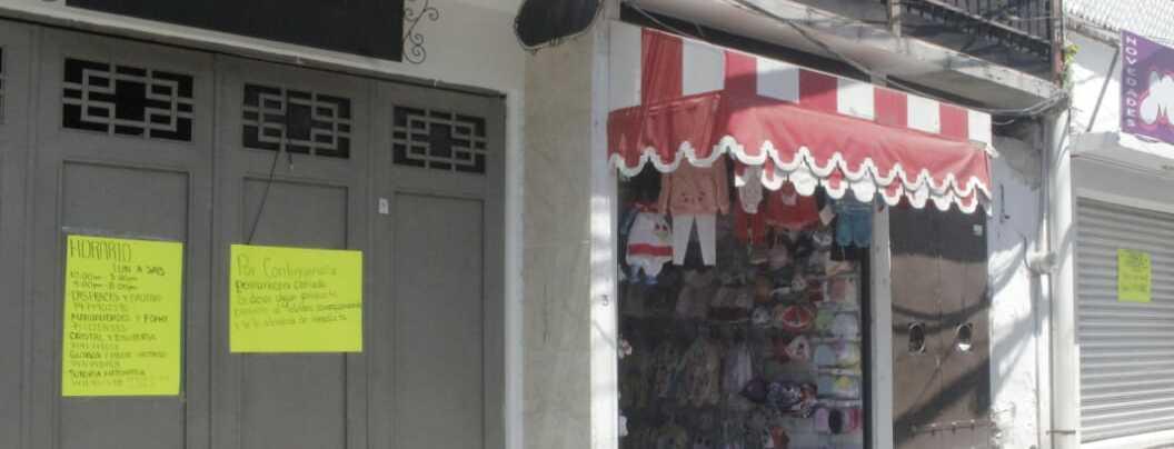Covid-19 pega a economía de Chilpancingo; hay perdidas del 80%