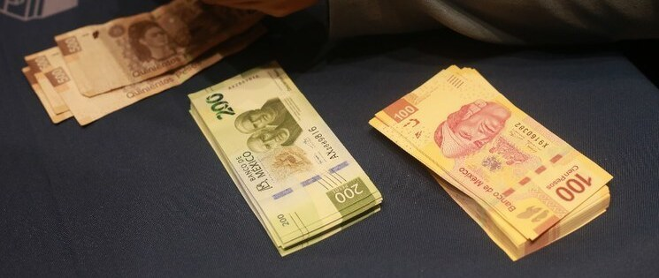 OCDE vuelve a recortar crecimiento de México ahora por coronavirus