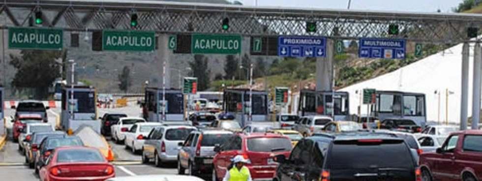 'Paisanos' que visiten Guerrero permanecerán 15 días en aislamiento