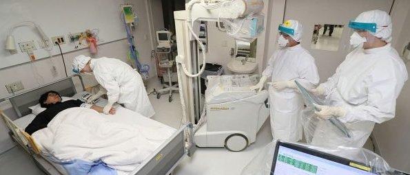 Paraguay confirma primer caso de coronavirus