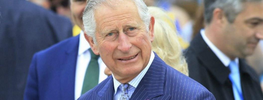 Príncipe Carlos, de 71 años, tiene coronavirus