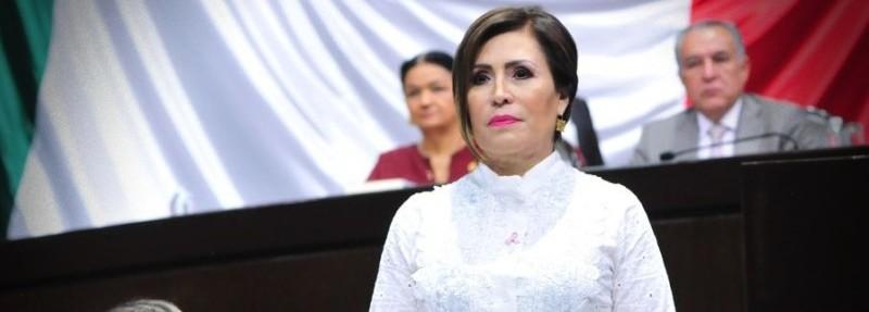 'Fuerza moral' no se construye abusando del poder, acusa Robles