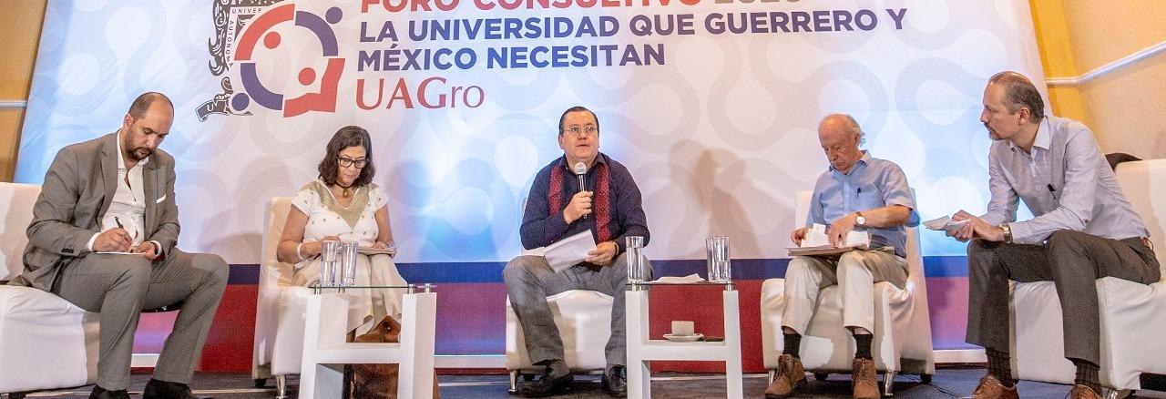 Guerrero: presa no se construirá sin aprobación ciudadana, aseguran