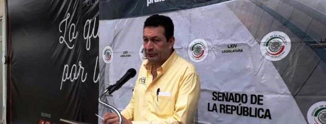 Senador, Fócil Pérez