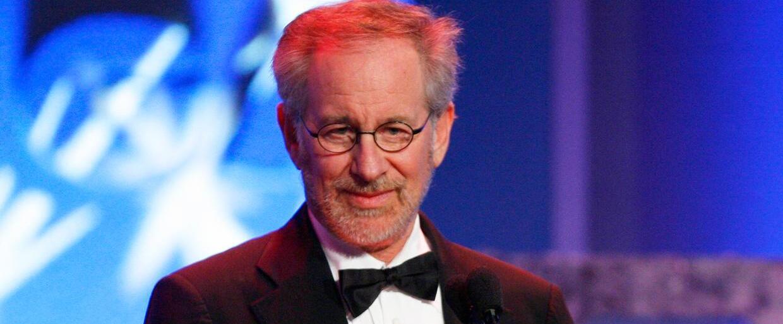Spielberg suspende grabación en México