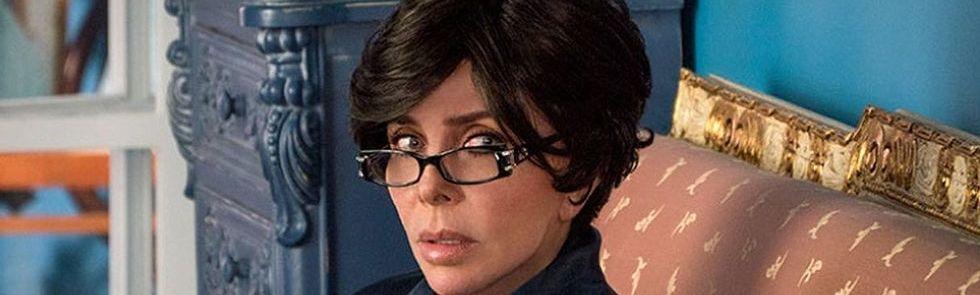 Verónica regresa a la última temporada de 'La Casa de las Flores'