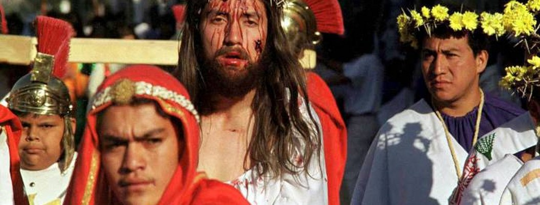 Viacrucis de Iztapalapa se realizará sin público por COVID-19