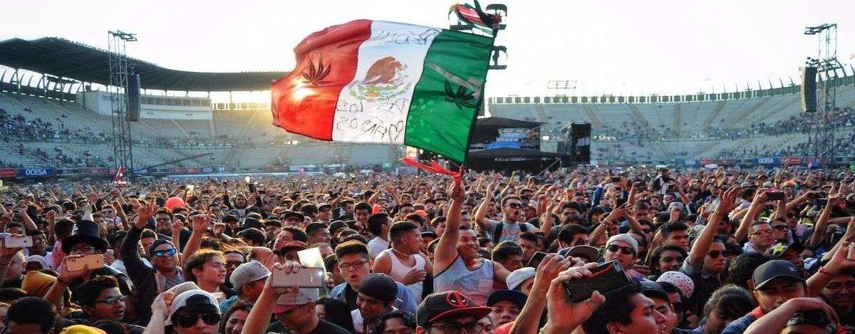Analizan si cancelan o no eventos masivos en México por coronavirus