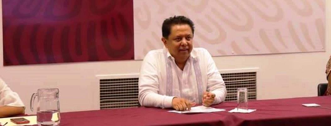 Pablo Amílcar pide austeridad a municipios por contingencia del Covid-19 1