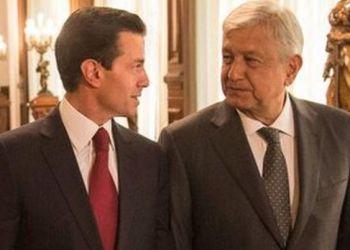 AMLO oculta sus errores persiguiendo a Peña Nieto: PAN 1