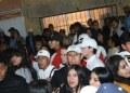 fiesta masiva
