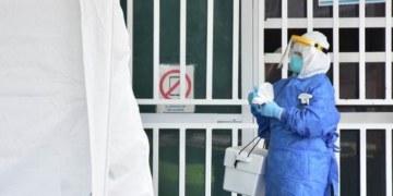 En Tabasco, 13 decesos y 124 casos Covid-19 en un día 9