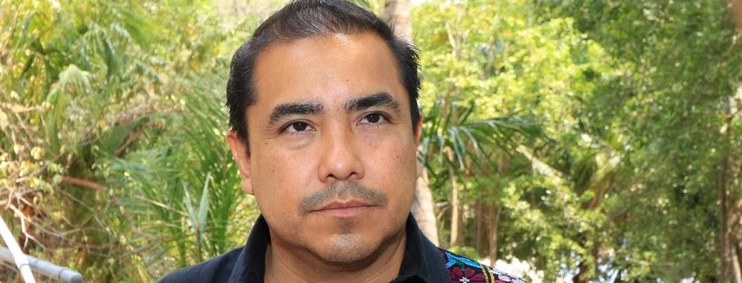 Síndico de Acapulco, Javier Solorio