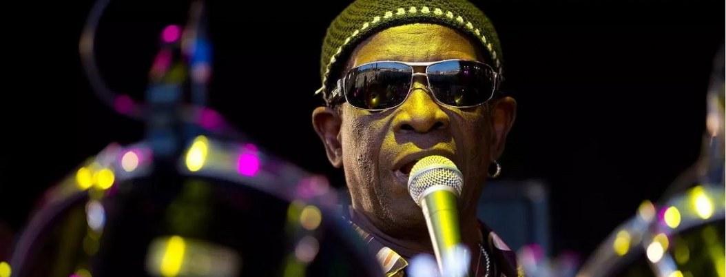 Fallece legedario compositor nigeriano, padre del afrobeat