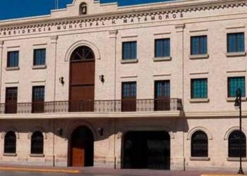 ayuntamiento Matamoros