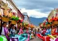 Oaxaca pospone la Guelaguetza por COVID-19 13