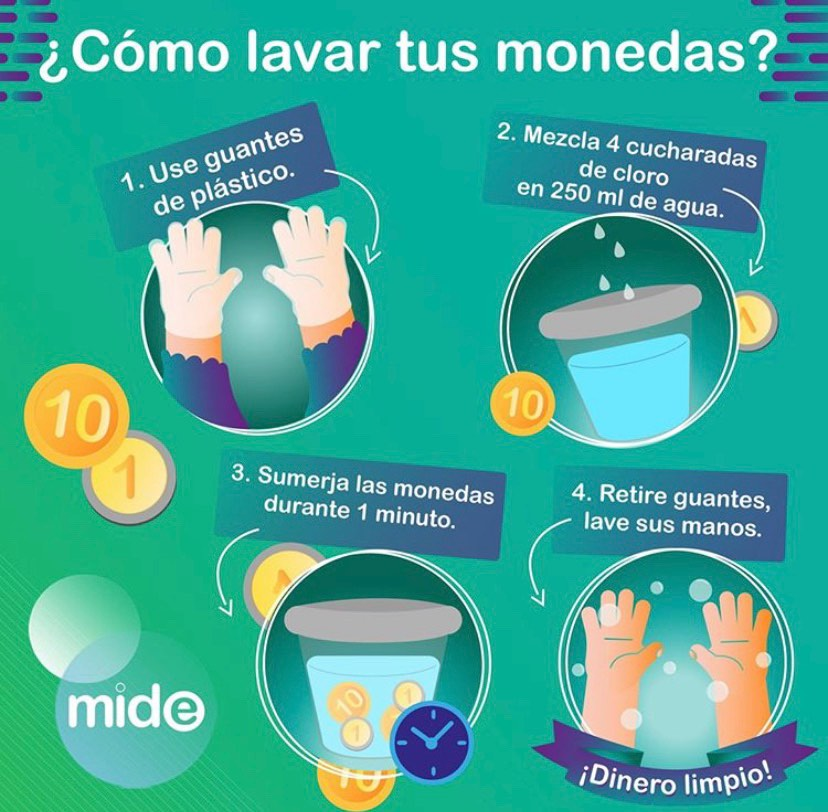 ¿Sabes cómo lavar dinero? Aquí te explicamos ¡fácil y rápido! 2