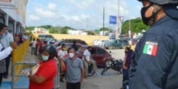 Gobernador de Tabasco, de los peor evaluados en manejo de crisis sanitaria 2