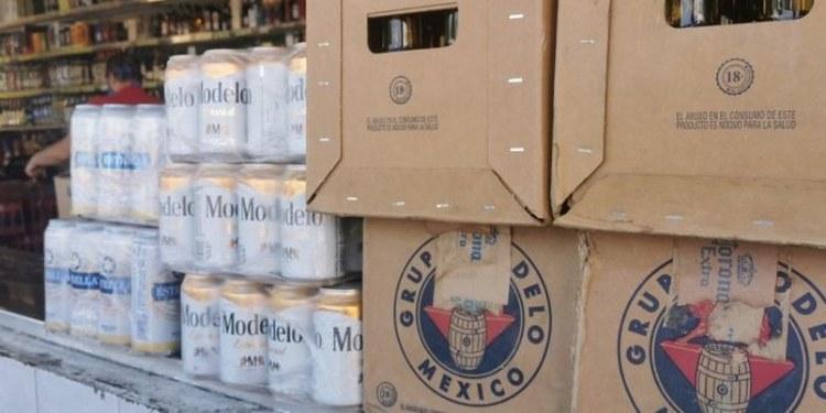 ¡Es oficial! Vuelve en Tabasco la venta de bebidas alcohólicas 1