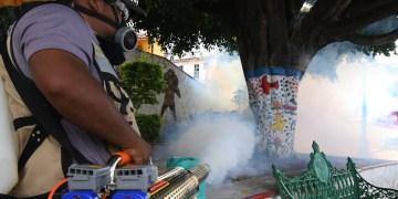 Dengue en Chilpancingo