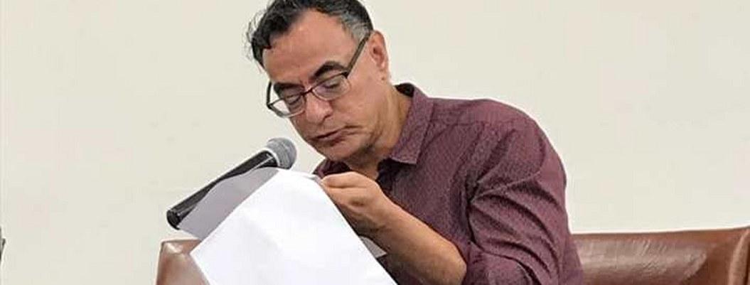 México es tacaño con sus artistas y el gremio es mezquino: Luis Armenta 2