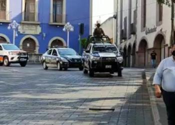 Morelos rechaza nueva normalidad; lanzan operativo para reducir movilidad 2