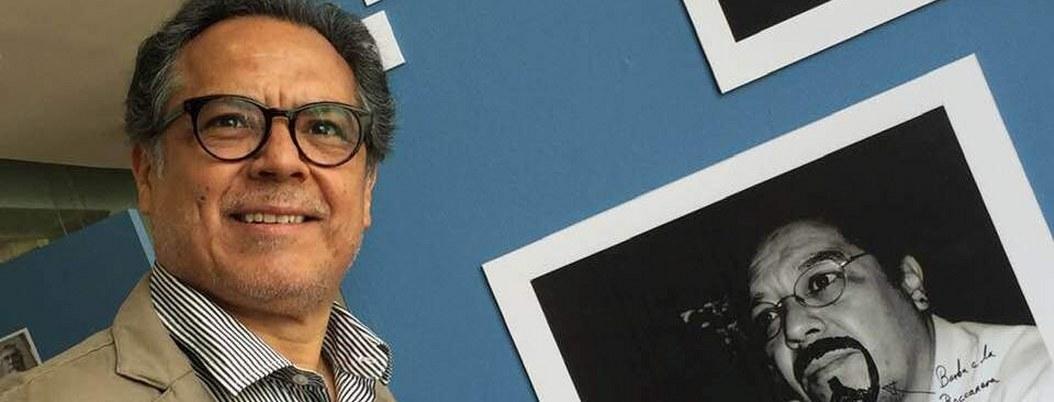 La poesía mexicana es un jardín salvaje, falta crítica: José Ángel Leyva 2